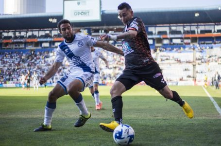 Will Pachuca Crack Under Pressure Against Puebla in the Final Game of Matchday 14?